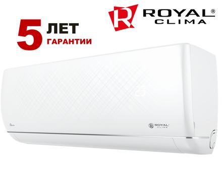 Сплит-система Royal Clima RC-RN39HN RENAISSANCE