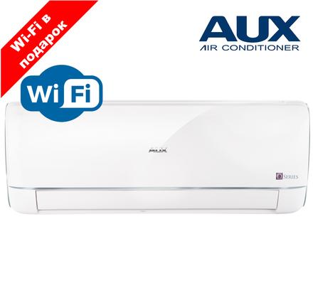 Сплит-система AUX ASW-H07A4/DE-R1