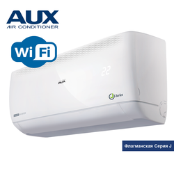 Инверторная сплит-система AUX ASW-H09A4/JD-R2Dl