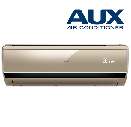 Инверторная сплит-система AUX ASW-H09A4/LV-800R1DI