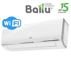 Инверторная сплит-система с WI-FI Ballu BSAGI-09HN1_17Y