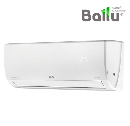 Сплит-система инверторного типа Ballu BSVPI-09HN1