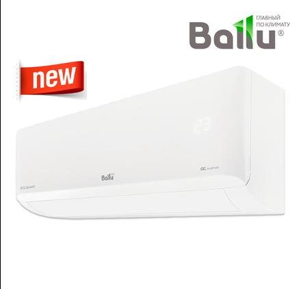 Сплит-система инверторного типа BALLU BSYI-18HN8/ES