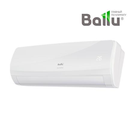 Сплит-система Ballu BSW-09HN1/OL/15Y Olympio