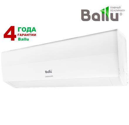 Сплит-система Ballu BSGR-30HN1