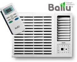 Кондиционер оконный BALLU BWC-05 AC