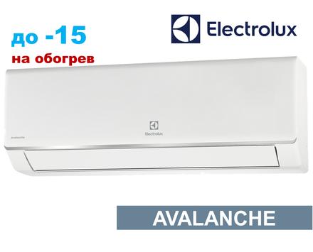 Сплит-система ELECTROLUX EACS-09HAV/N3_21Y Avalanche