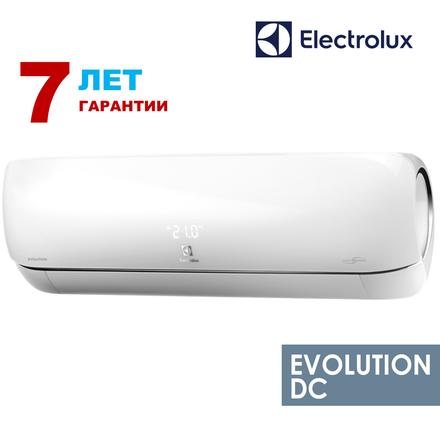 Сплит-система инверторного типа ELECTROLUX EACS/I-11HEV/N3
