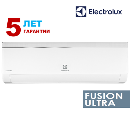 Сплит-система Electrolux EACS-18HF/N3_21Y Fusion Ultra