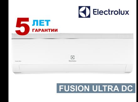 Инвертор ELECTROLUX EACS/I-09HF/N8_21Y Fusion Ultra
