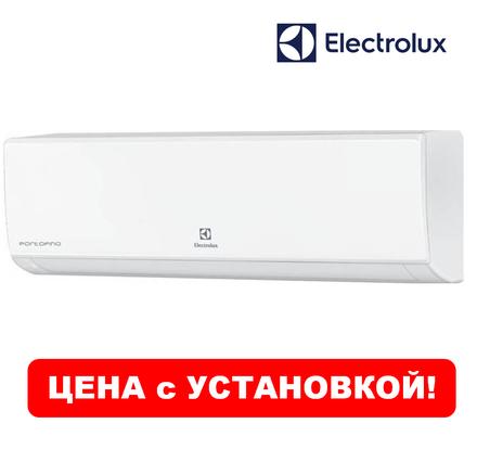 Сплит-система ELECTROLUX EACS-07HP/N3 с монтажом