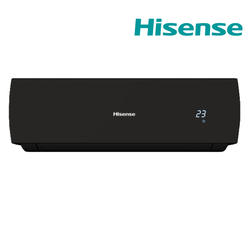 Hisense AS-13UR4SVDDEIB15 Black Star DC Inverter