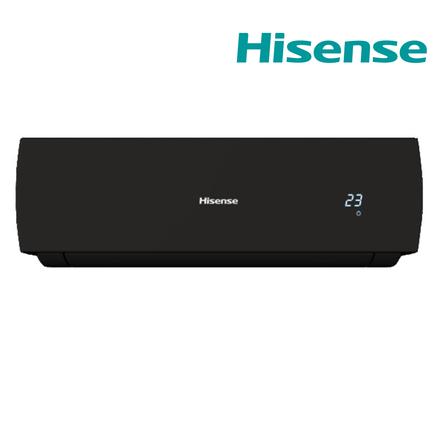 Hisense AS-13UR4SVDDEIB15 Black Star DC Inverter