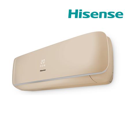 Hisense AS-10UW4SVETG107G(С) Premium CHAMPAGNE