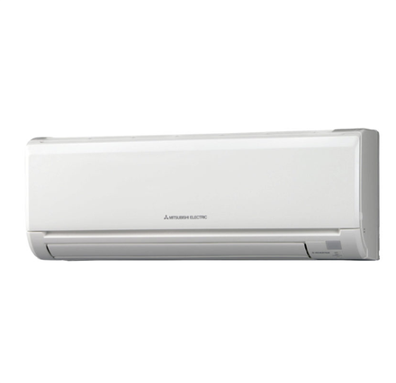 Mitsubishi Electric MS-GF20VB / MU-GF20VB