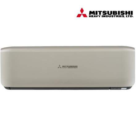 Mitsubishi Heavy SRK25ZS-WT (titanium)