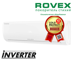 Инверторная сплит-система Rovex RS-09BS3