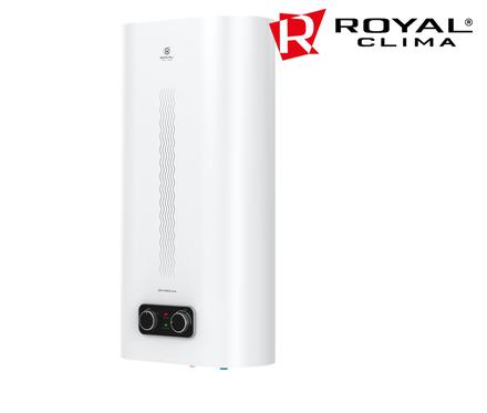 Royal Clima RWH-DF50-FS DRY FORCE Inox