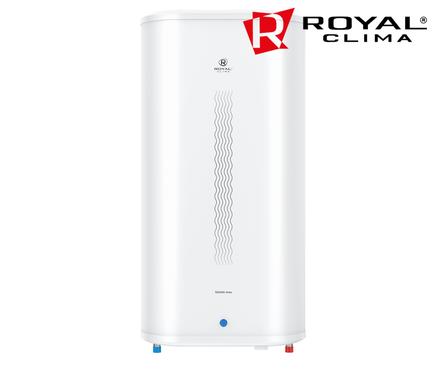Водонагреватель Royal Clima RWH-SG100-FS Sigma Inox