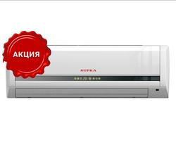 Сплит-система SUPRA US410-09HB с бесплатным монтажом
