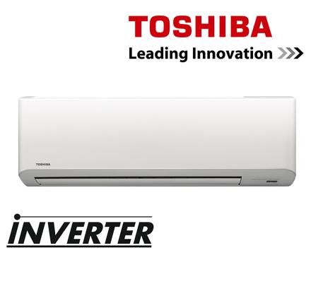Инверторная сплит-система Toshiba RAS-10N3KV-E