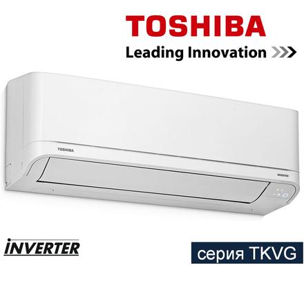 Инверторная сплит-система Toshiba RAS-24TKVG-EE