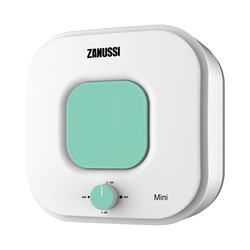 Водонагреватель Zanussi ZWH/S 10 Mini U(Green)