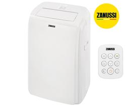 Мобильный кондиционер Zanussi ZACM-09 MSH/N1