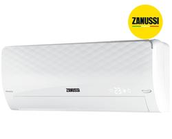 Сплит-система инверторная ZANUSSI ZACS/I-09 HV/A18/N1